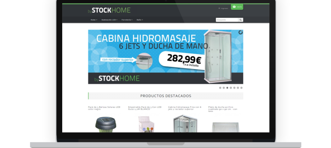 ByStockHome